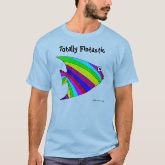 Totally Fintastic T-Shirt