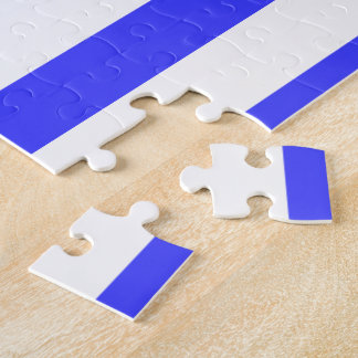 Totally Flag of Greece Jigsaw Puzzle