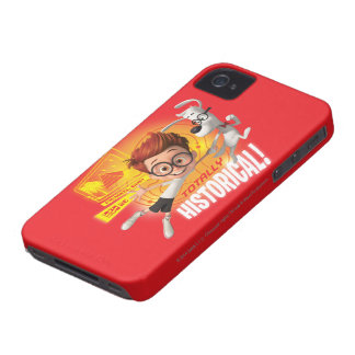 Totally Historical iPhone 4 Case-Mate Case