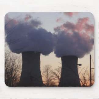 TOTALLY NUCLEAR! MOUSE PAD