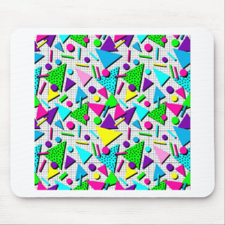 totally radical mouse pad