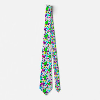totally radical tie