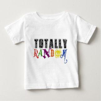 Totally Random Novelty Saying Design T Shirt