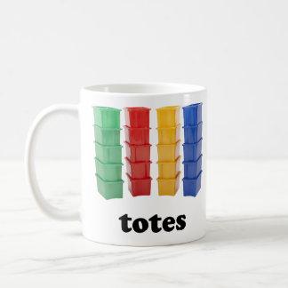 Totally Totes Coffee Mugs