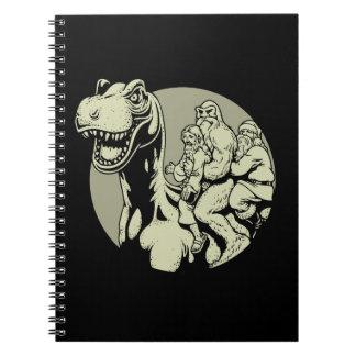 Totally True Stuff Notebook