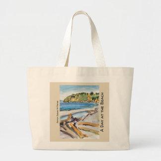 Tote Bag Beach Bag