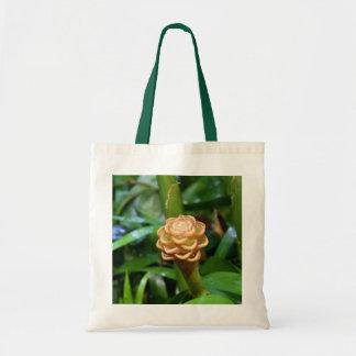Tote Bag - Beehive Ginger