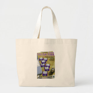 Tote Bag - BigDawg's New Play Festival