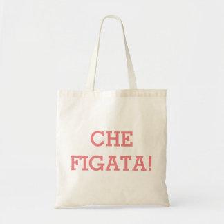 Tote Bag - CHE FIGATA!
