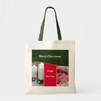 Tote Bag Christmas