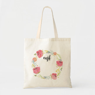 Tote Bag - EVJF to be personalized