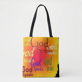 tote bag god religion
