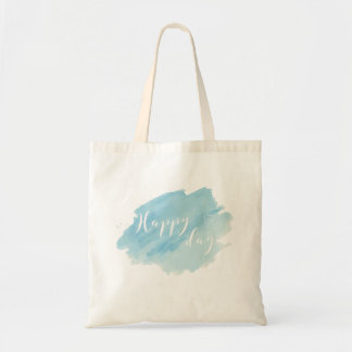 Tote Bag - Happy Day