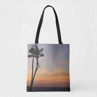 Tote Bag Key West Sunset