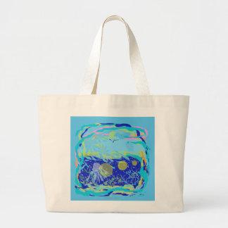 Tote Bag Ocean Marine