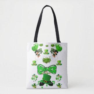 Tote Bag Saint Patrick's Day