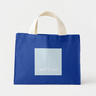 tote bag sweet