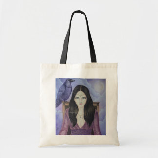 Tote Bag The Sorceress