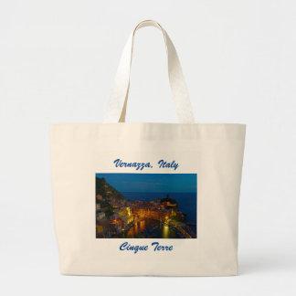 Tote Bag - Vernazza, Italy
