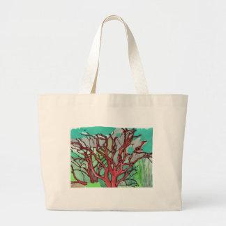 Tote Bags - Manzanita Thicket