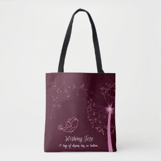 Tote - Dandelion (For Her)