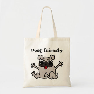 Tote Dog Friendly bag