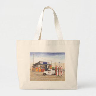 Tote - Dolenshek's D-X Service Canvas Bag
