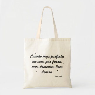 Tote Freud Budget Tote Bag