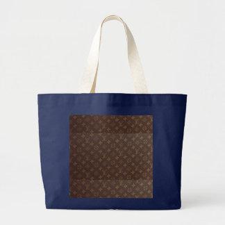 Tote LV shopping bag