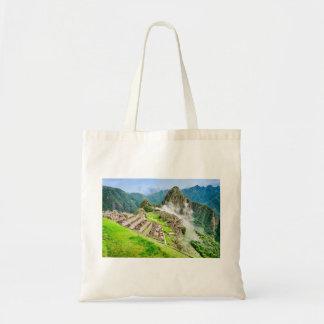 Tote Machu Picchu