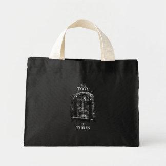 Tote of Turin Mini Tote Bag