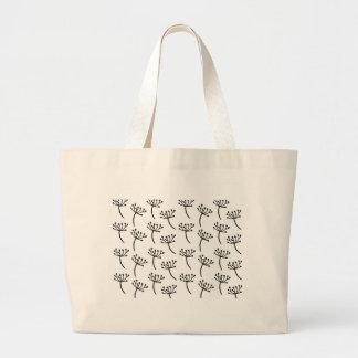 tote shopping bag naturally