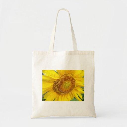 Tote Sunflower Glory Bag