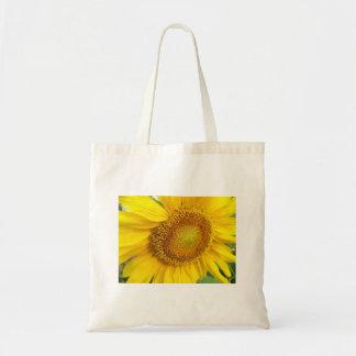 Tote Sunflower Glory Budget Tote Bag