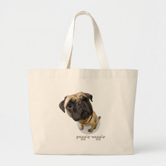 Tote Your Pug!