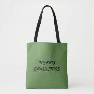 TOTEBAG FOR CHRISTMAS TOTE BAG
