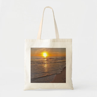 ToteBag: Sunset by the Beach