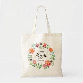 Totebag - Team Bride Tote Bag