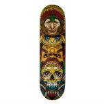 Totem Custom Skate Board