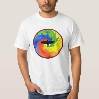 Totem Spiral T-Shirt