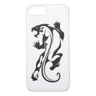 Totemic Jaguar iPhone case