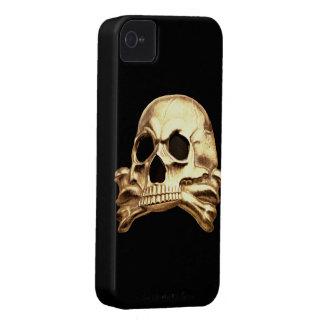 Totenkopf Blackberry Bold Case 9700