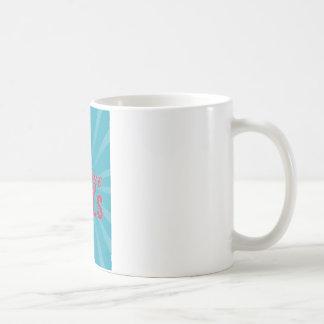 Totes Amazeballs! Basic White Mug