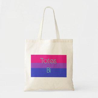 """""""Totes Bi"""" Tote Bag"""