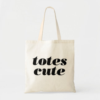 Totes Cute Tote