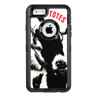 TOTES GOAT OtterBox iPhone 6/6S CASE