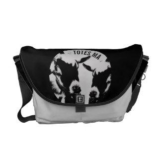 TOTES MAGOTES Medium Messenger Bag