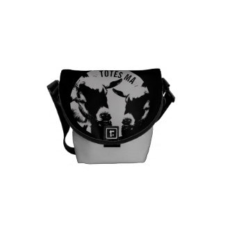 TOTES MAGOTES Mini Commuter Bags