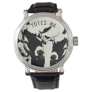 TOTES MAGOTES WATCH