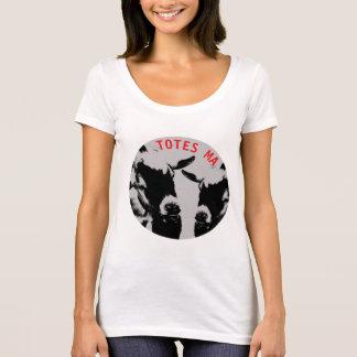 TOTES MAGOTES Women's American Apparel T-Shirt